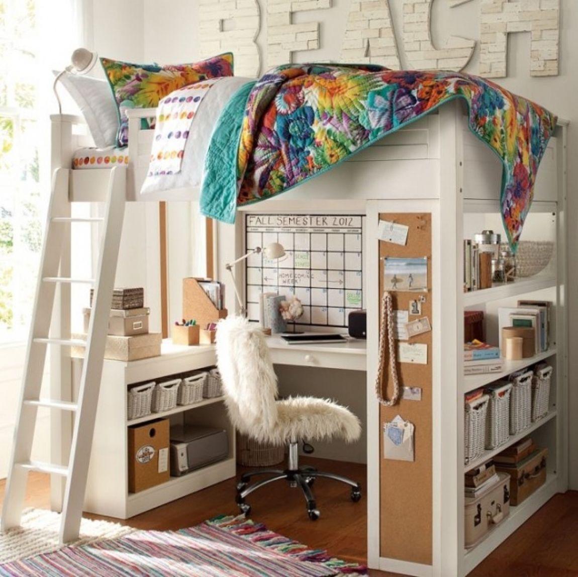 Soluzioni Camere Da Letto Piccole come arredare le stanze piccole: qualche trucco intelligente
