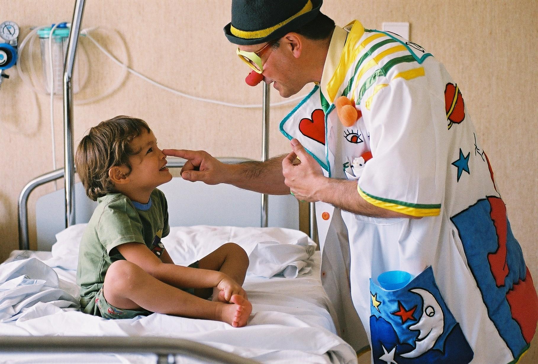 Una Fiaba può Riaccendere le Speranze di molti Bambini