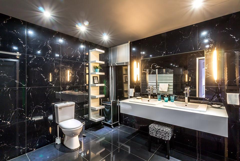 Bagni Da Sogno Piccoli : 3 consigli perfetti per arredare un bagno da sogno elegante e di lusso