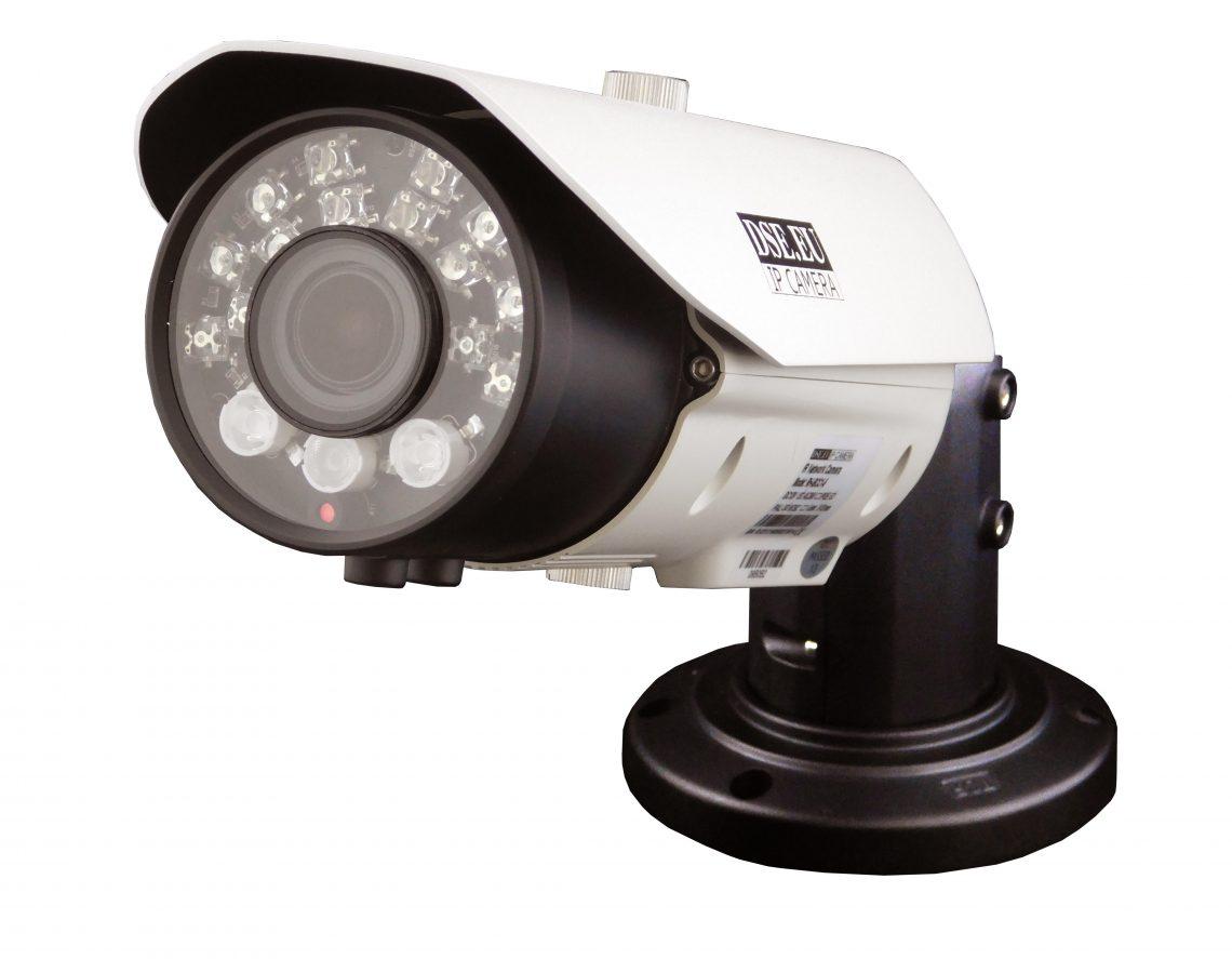 Le tipologie di telecamere tra cui quelle wifi da esterno for Telecamere da esterno casa